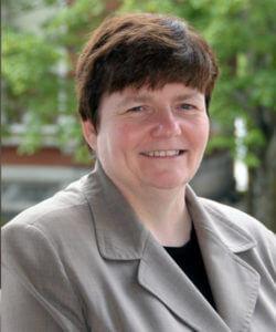 Hon. Beth Pearce