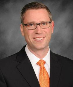 Hon. Michael Frerichs