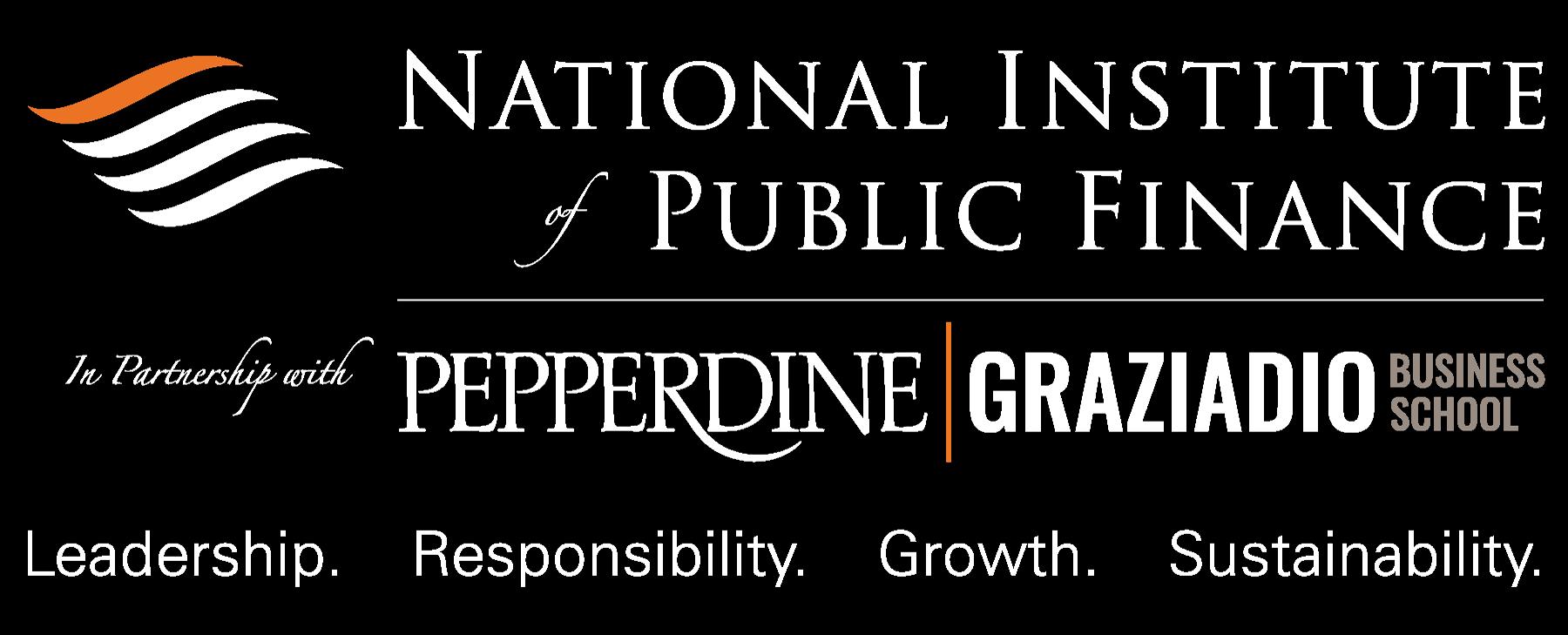 NIPF logo