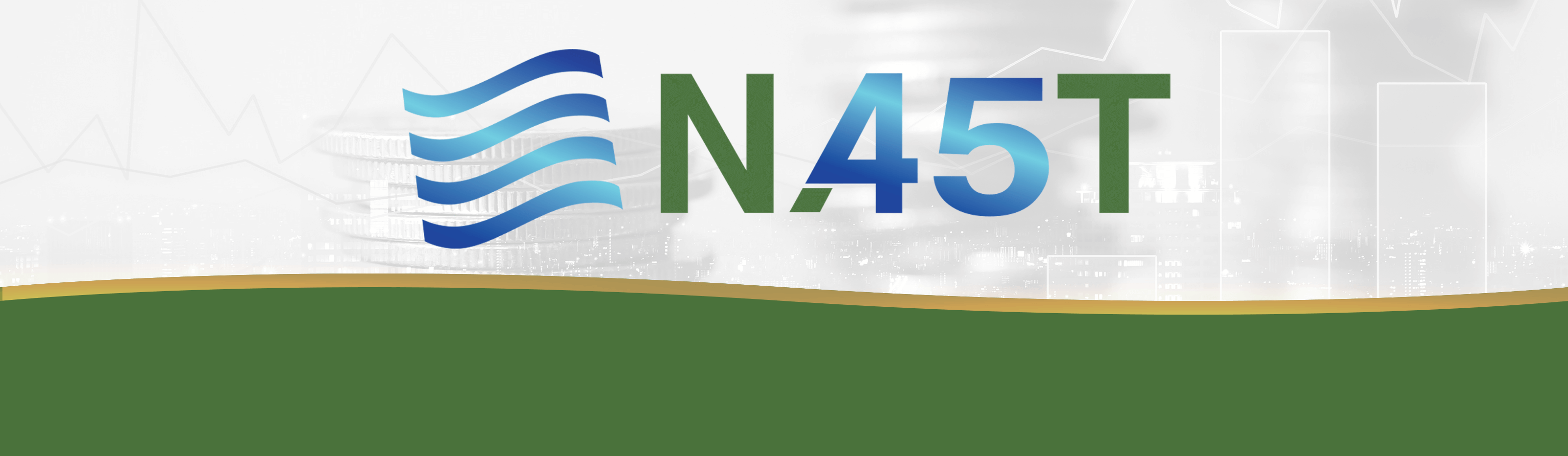 NAST 45 years banner image