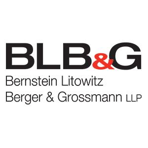 BLB&G Bernstein Litowitz Berger & Grossmann LLP