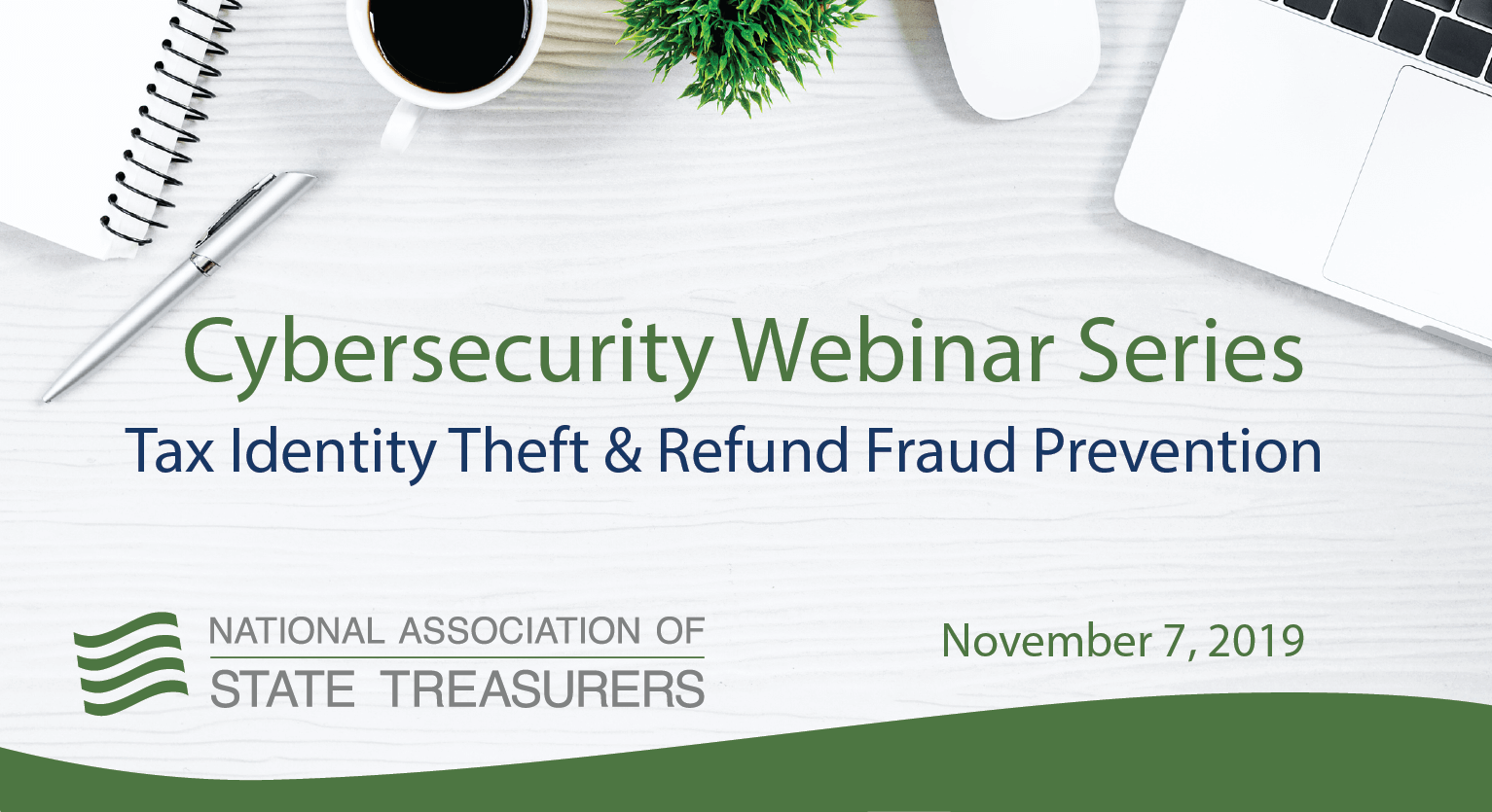 Tax Identity Theft and Refund Fraud Prevention (Member Only)