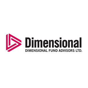 Dimensional Fund Advsiors Featured