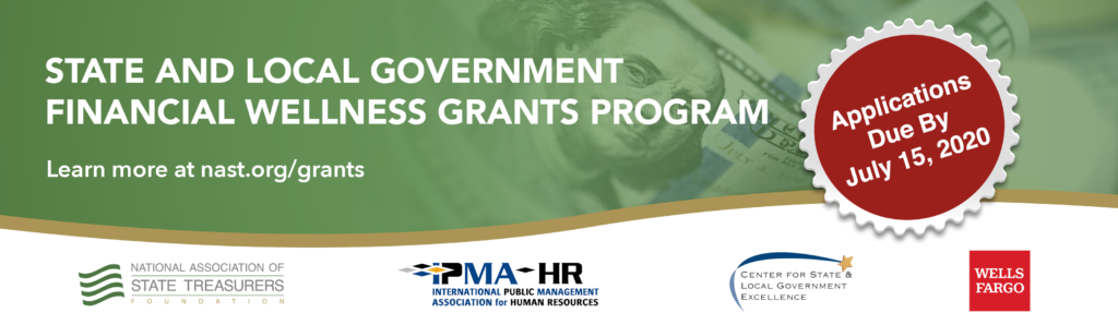 State and Local Government Financial Wellness Grants Program