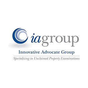 iagroup Innovative Advocate Group | Specializing in Unclaimed Property Examinations