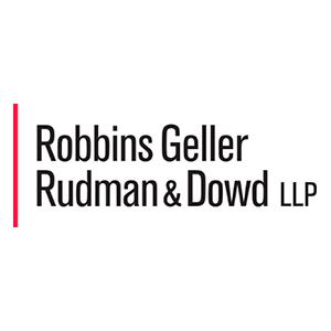 Robbins Geller Rudman & Dowd