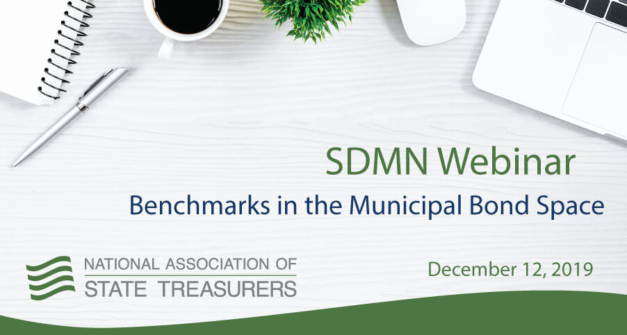 Benchmarks in the Municipal Bond Space