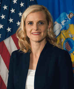 Hon. Sarah Godlewski