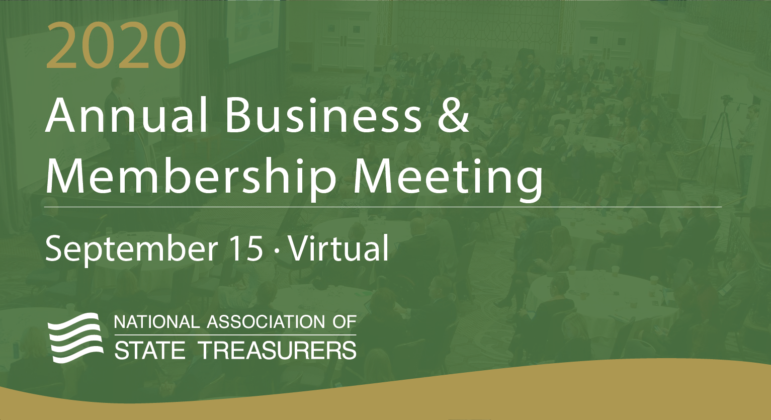 NAST's Annual Business & Membership Meeting