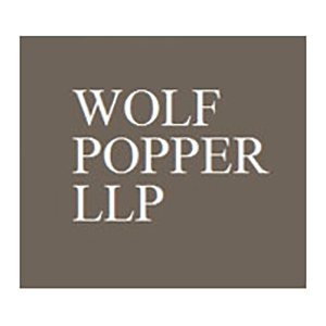 Wolf Popper LLP