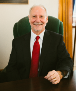 Hon. Dave Young