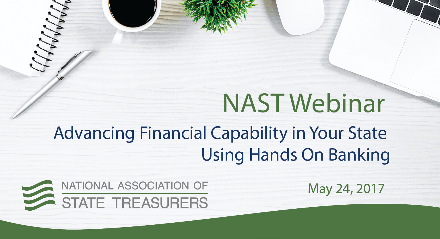 Advancing Financial Capability in Your State Using Hands On Banking