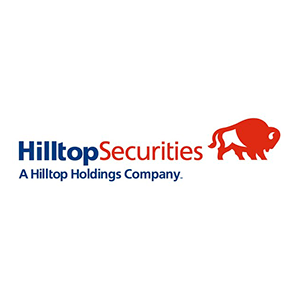 Hilltop Securities. A Hilltop Holdings Company.