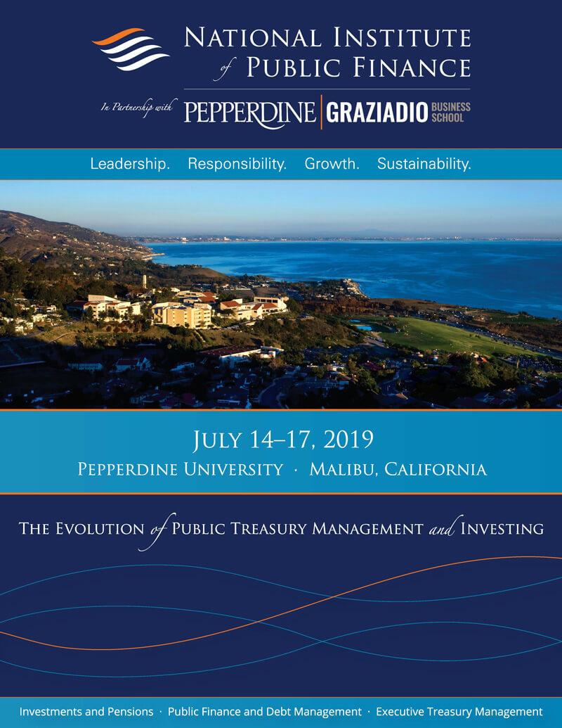 NIPF brochure cover - 2019