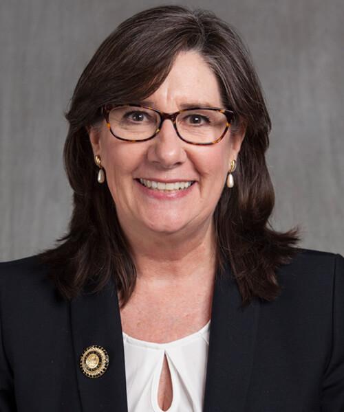 Hon. Andrea Lea