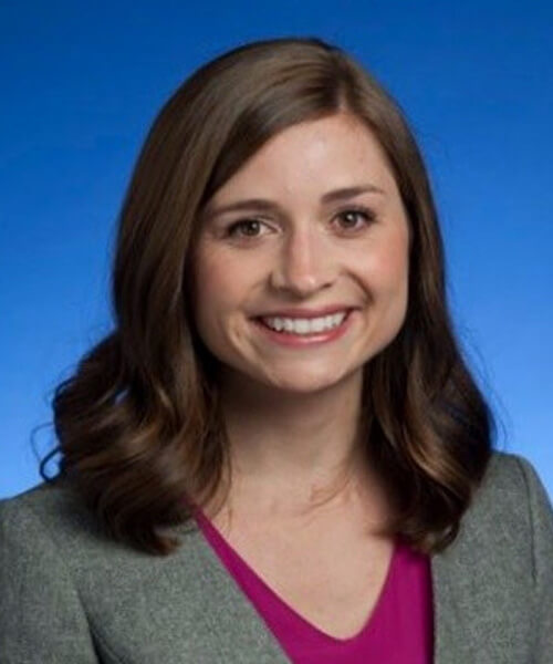 Ashley Nabors