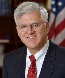 Hon. John Perdue