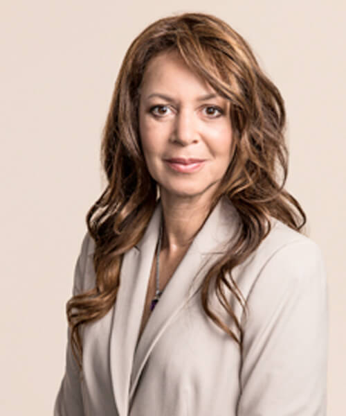 Leslie Spencer
