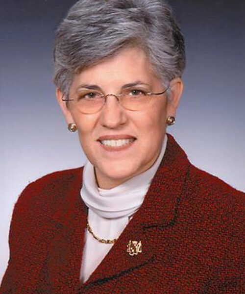 Nancy Kopp