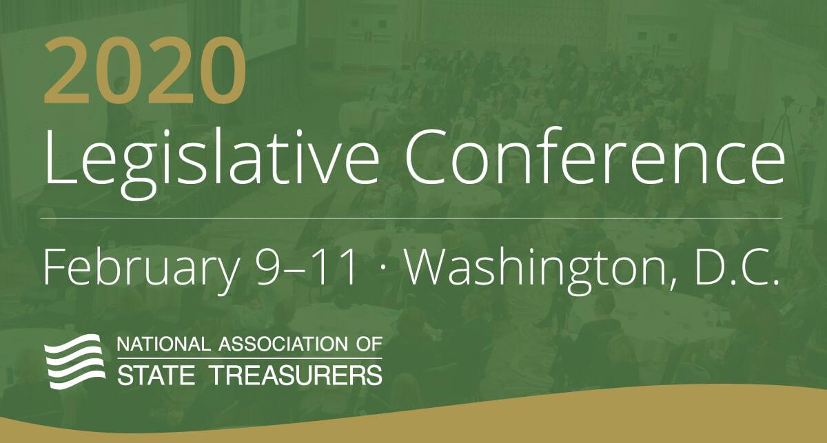 2020 Legislative Conference