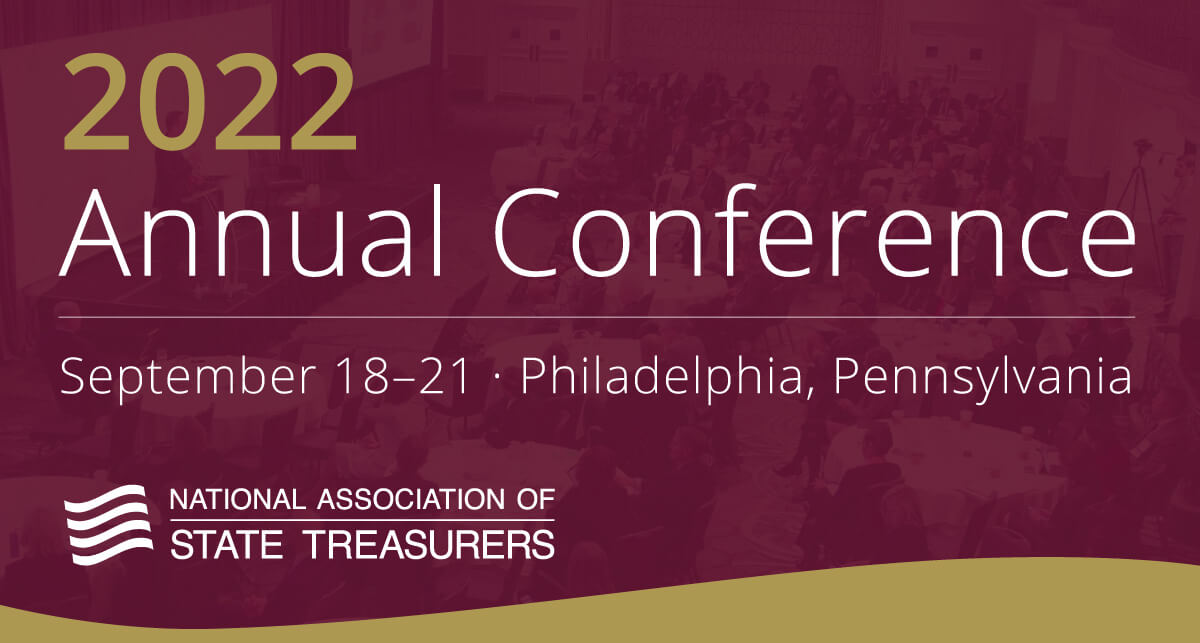 NAST 2022 Annual Conference - Sept. 18–21, Philadelphia, Pennsylvania