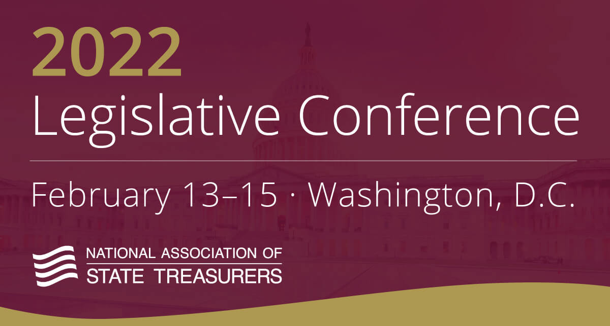 NAST 2022 Legislative Conference - Feb. 13–13, Washington, D.C.