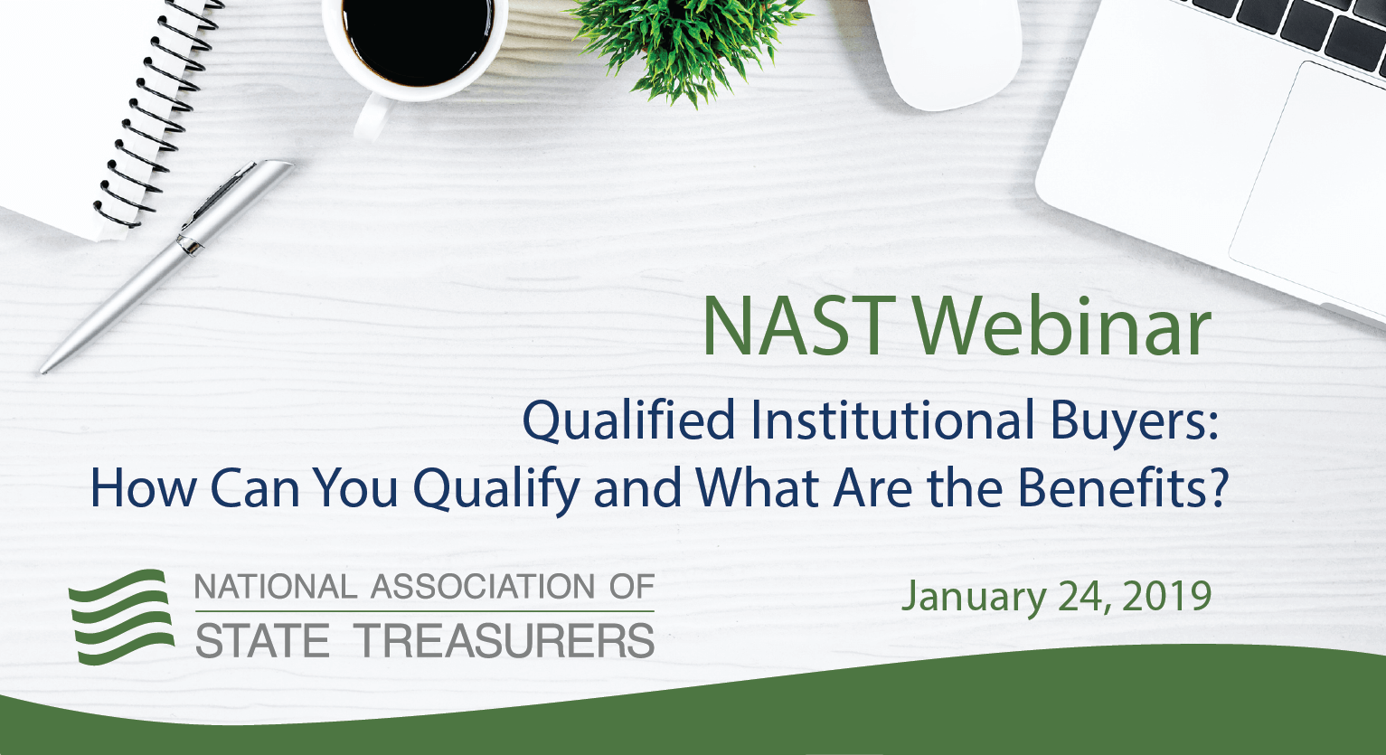NAST Webinar - Qualified Institutional Buyers