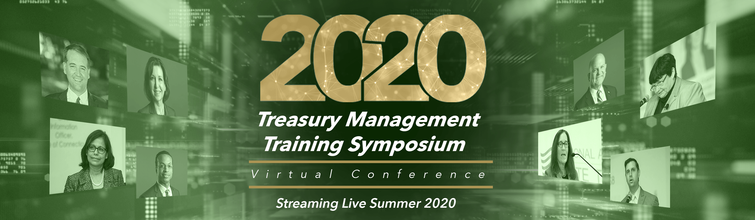 2020 Treasury Management Training Symposium