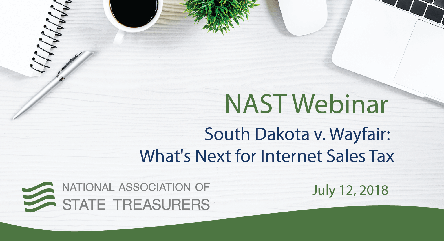 South Dakota v. Wayfair: What's Next for Internet Sales Tax